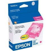 Epson 44 Magenta Ink Cartridge (T044320)