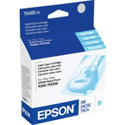 Epson 48 Light Cyan Ink Cartridge (T048520)