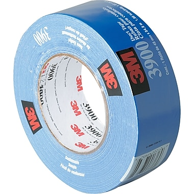Scotch® Colored Duct Tape, Blue