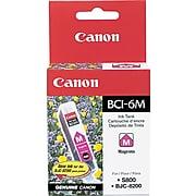 Canon BCI-6 Magenta Standard Yield Ink Cartridge (4707A003)