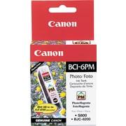 Canon BCI-6PM Photo Magenta Ink Cartridge (4710A003)