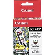 Canon BCI-6 Magenta Standard Yield Ink Tank Cartridge (4710A003)