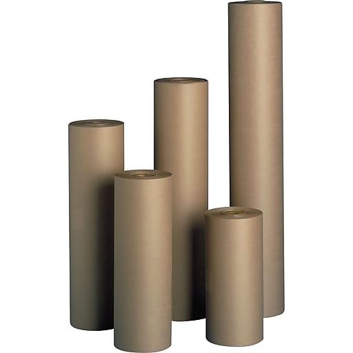 Kraft Paper Rolls 40 Lb 24 X 900