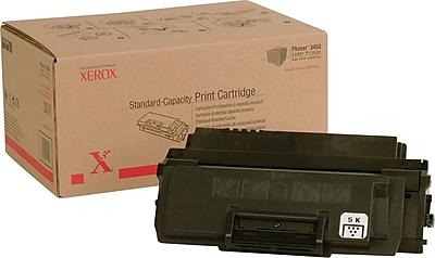 Xerox Phaser 3450 Black Toner Cartridge (106R00687)