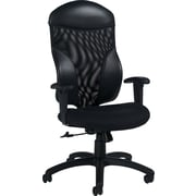 Global Tye™ Mesh Manager's Chairs