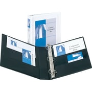 "3"" Avery® Durable View Binders with EZD Rings"