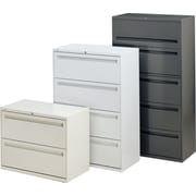 "HON® Brigade™ 700 Series 42"" Wide Lateral File Cabinets"