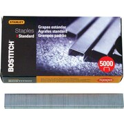 Stanley Bostitch® Standard Premium Staples, 1/4""