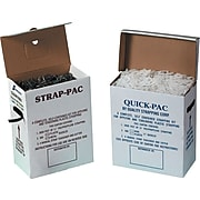 Postal-Approved  Poly  Strapping  Kit,  3,000',  1  Kit