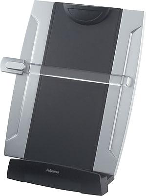 Fellowes® Office Suites™, Desktop Copyholder with Memo Board
