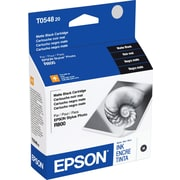 Epson 54 Matte Black Ink Cartridge (T054820)