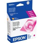 Epson 54 Magenta Ink Cartridge (T054320)