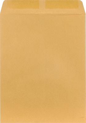 Staples Kraft Catalog Envelopes, 11-1/2
