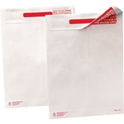 "Quality Park 9"" x 12"" Tyvek® Tamper-Indicating Envelopes, 100/Box"