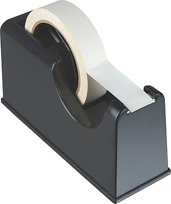 OIC Heavy-Duty Tape Dispenser, 1