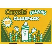 Crayola® Classpack® Crayons, 800/Box