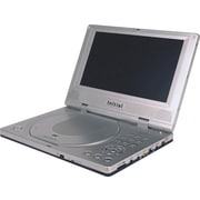 "Initial IDM-830  8"" PORTABLE DVD PLAYER"