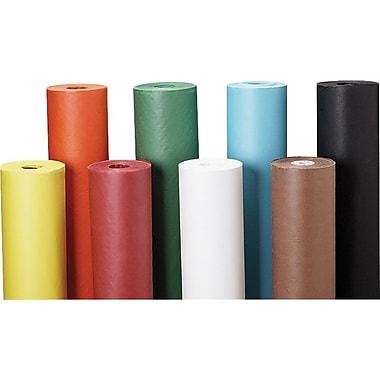 Pacon® Rainbow Economy Duo-Finish Kraft Paper