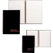 Black 'N' Red™ Twin Wire Notebooks