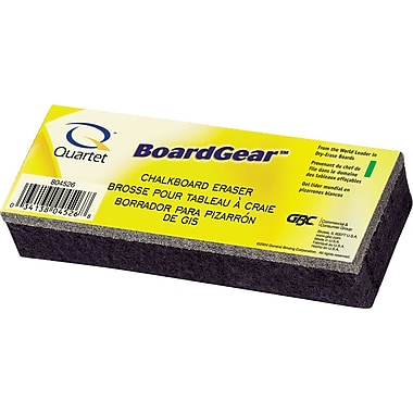 Quartet® Chalkboard Eraser