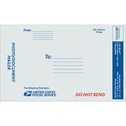 United States Postal Service® Poly Bubble Document  & Photo Mailers