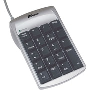 Targus Mini USB Keypad, Black