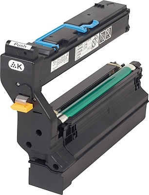 Konica Minolta Black Toner Cartridge (1710580-001)