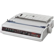 Okidata ML184 Turbo Dot Matrix Printer - Serial