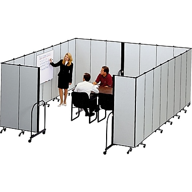 Screenflex mercial Portable Furniture Partitions