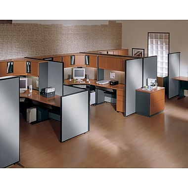 Bush Pro Panel Collection, Gray