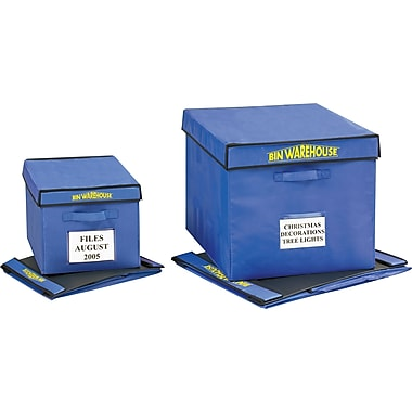 Fold-A-Tote Storage Box