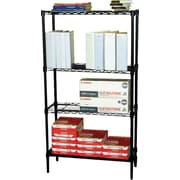 Focus Products Wire Tech  Shelving