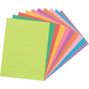 "Tru-Ray® Bright Colored Construction Paper, 9"" x 12"", Assorted Colors"