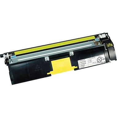 Konica Minolta Yellow Toner Cartridge (1710587-001)