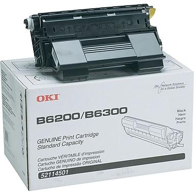 OKI® 52114501 Toner Cartridge