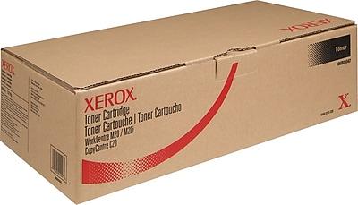 Xerox Black Toner Cartridge (106R01047)