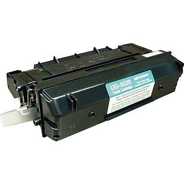 Panasonic UG-5520 Fax Toner Cartridge, Black