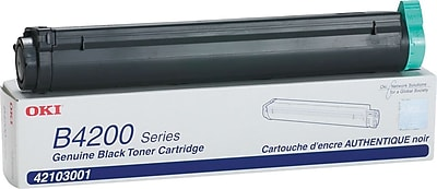 OKI® 42103001 Toner Cartridge