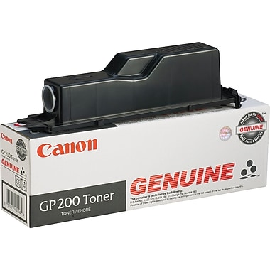 Canon GP200 Black Toner Cartridge (1388A003AA)