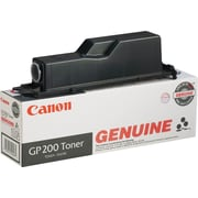 Canon Toner Cartridge, GP-200 (1388A003), Black
