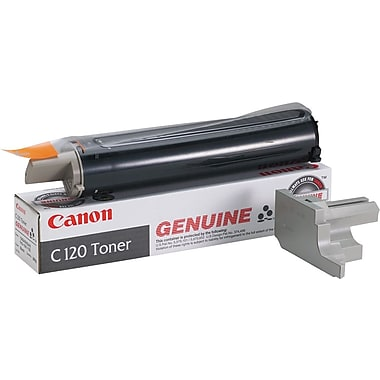 Canon C-120 Black Toner Cartridge (1382A005)
