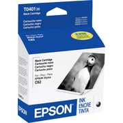 Epson 40 Black Ink Cartridge (T040120)