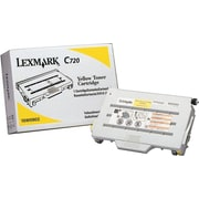 Lexmark Yellow Toner Cartridge (15W0902)