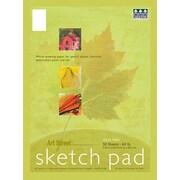 """Art-Street® Sketch Pad, 9"""" x 12"""""""