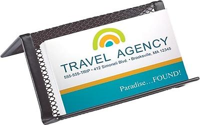 Porte-cartes professionnelles et fichiers