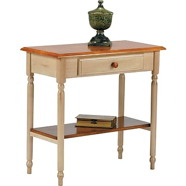 OSP Designs™ Country Cottage Foyer Table