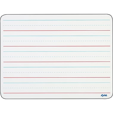 Expo® Double-Sided Learning Board