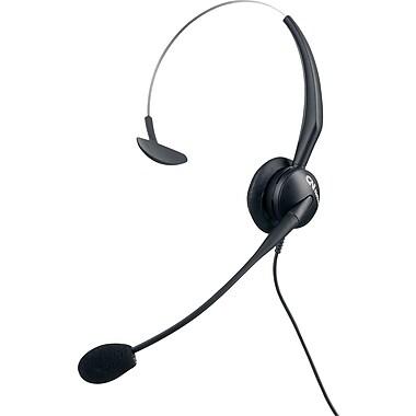 Jabra 2120 Mono, Over head, Noise-cancelling headset
