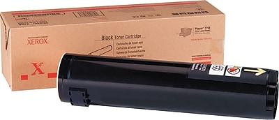 Xerox Phaser 7750 Black Toner Cartridge (106R00652)