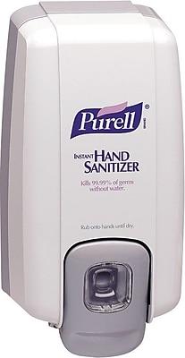 Purell® NXT® Space Saver™ Sanitizer Dispenser